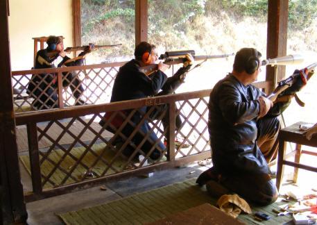 Vojnička puška duga tradicija